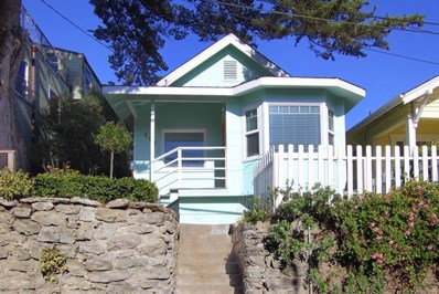 208 Cherry Avenue, Capitola, CA 95010 - MLS#: ML81733134