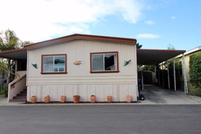 2395 Delaware Avenue UNIT 113, Santa Cruz, CA 95060 - MLS#: ML81733166