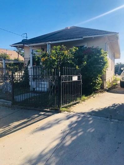 453 2nd Street, Watsonville, CA 95076 - MLS#: ML81733176