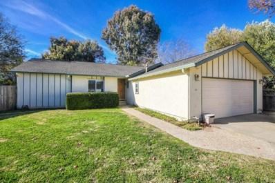 5973 Tandera Avenue, San Jose, CA 95123 - MLS#: ML81733236