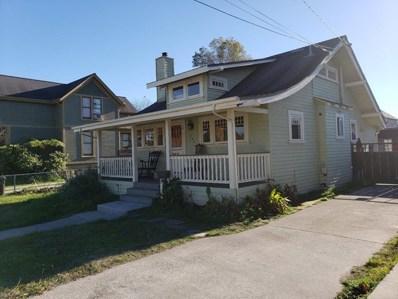 245 Van Ness Avenue, Santa Cruz, CA 95060 - MLS#: ML81733275