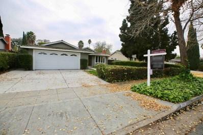 630 Kiowa Circle, San Jose, CA 95123 - MLS#: ML81733287