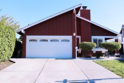 6108 Snowberry Court, San Jose, CA 95123 - MLS#: ML81733290