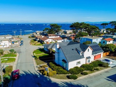 39 Coral Street, Pacific Grove, CA 93950 - MLS#: ML81733294
