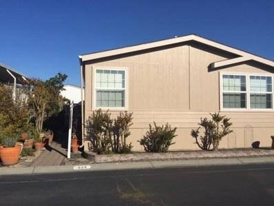 1225 VIENNA Drive UNIT 444, Sunnyvale, CA 94089 - MLS#: ML81733295