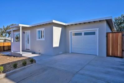 1732 Luxton Street, Outside Area (Inside Ca), CA 93955 - MLS#: ML81733308