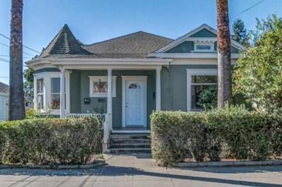 19 Kilburn Street, Outside Area (Inside Ca), CA 95076 - MLS#: ML81733327