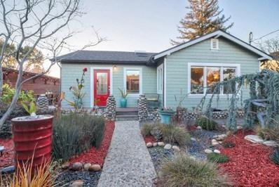 129 Park Way, Santa Cruz, CA 95062 - MLS#: ML81733342