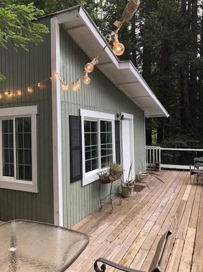 10229 Redwood Drive, Outside Area (Inside Ca), CA 95018 - MLS#: ML81733343