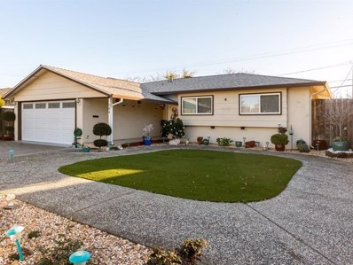 744 Jeffrey Avenue, Campbell, CA 95008 - MLS#: ML81733347