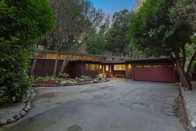 300 Sunnycroft Road, Outside Area (Inside Ca), CA 95005 - MLS#: ML81733408