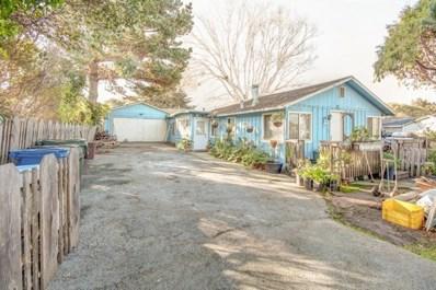 1122 Harcourt Avenue, Outside Area (Inside Ca), CA 93955 - MLS#: ML81733509