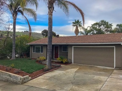 3570 Donald Court, San Jose, CA 95127 - MLS#: ML81733510