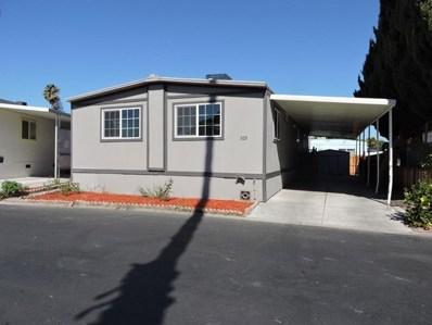 513 Lisa Lane UNIT 513, San Jose, CA 95134 - MLS#: ML81733525