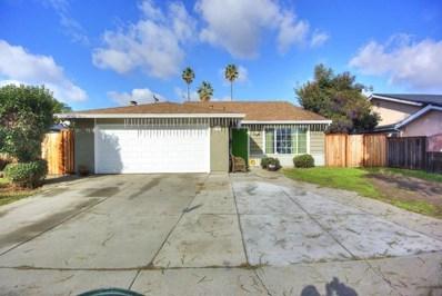 1649 ALDRICH Way, San Jose, CA 95121 - MLS#: ML81733531