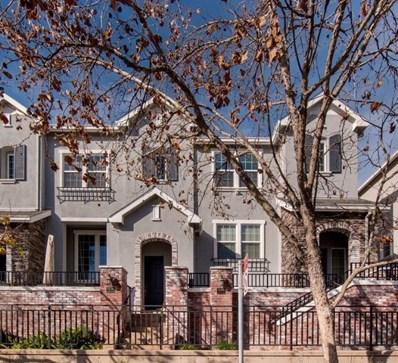1140 Le Mans Terrace, Sunnyvale, CA 94089 - MLS#: ML81733533