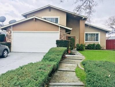 1396 Kasson Court, San Jose, CA 95121 - MLS#: ML81733704