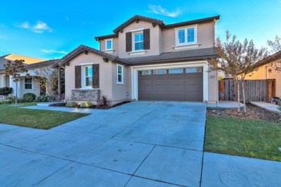 1500 Cielo Vista Lane, Gilroy, CA 95020 - MLS#: ML81733717