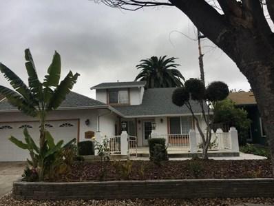 464 Mccamish Avenue, San Jose, CA 95123 - MLS#: ML81733741