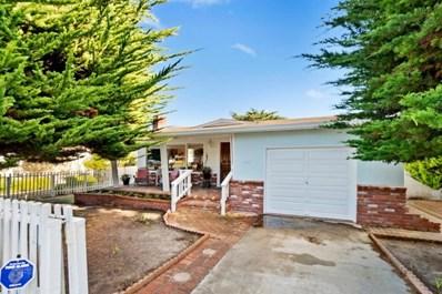 1130 Ripple Avenue, Pacific Grove, CA 93950 - MLS#: ML81733753