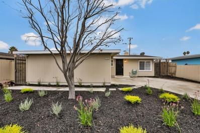 1764 Biscayne Way, San Jose, CA 95122 - MLS#: ML81733761