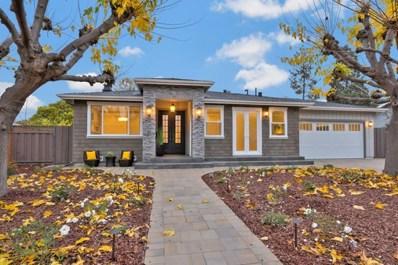 12600 Paseo Cerro, Saratoga, CA 95070 - MLS#: ML81733769