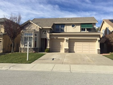 9237 Dove Court, Gilroy, CA 95020 - MLS#: ML81733770