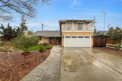 3355 Kathleen Street, San Jose, CA 95124 - MLS#: ML81733809