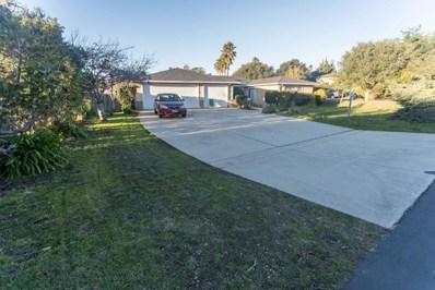 9816 Clover Trail, Salinas, CA 93907 - MLS#: ML81733857
