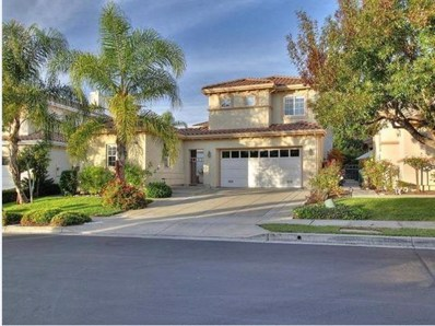5845 Pistoia Way, San Jose, CA 95138 - MLS#: ML81733948