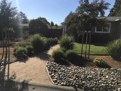 13295 Mcculloch Avenue, Saratoga, CA 95070 - MLS#: ML81734004