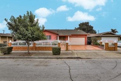 390 Grey Ghost Avenue, San Jose, CA 95111 - MLS#: ML81734012