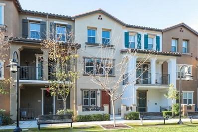 588 Messina Gardens Lane, San Jose, CA 95133 - MLS#: ML81734046