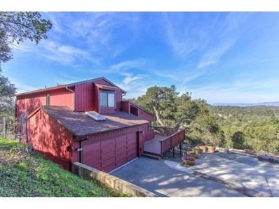 33 Vista Drive, Salinas, CA 93907 - MLS#: ML81734086