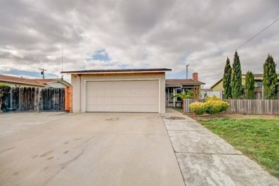 1467 Linwood Drive, Salinas, CA 93906 - MLS#: ML81734122