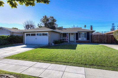 5015 Tifton Way, San Jose, CA 95118 - MLS#: ML81734153