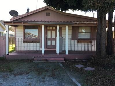718 Palm Avenue, Outside Area (Inside Ca), CA 93955 - #: ML81734210