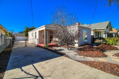 561 17th Street, San Jose, CA 95112 - MLS#: ML81734292