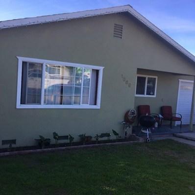 1669 Soto Street, Outside Area (Inside Ca), CA 93955 - MLS#: ML81734336