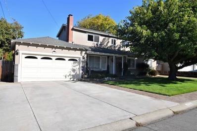 1368 Pauline Drive, Sunnyvale, CA 94087 - MLS#: ML81734369
