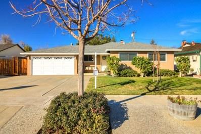 2755 Coit Drive, San Jose, CA 95124 - MLS#: ML81734378