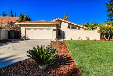 2731 Hostetter Road, San Jose, CA 95132 - MLS#: ML81734392