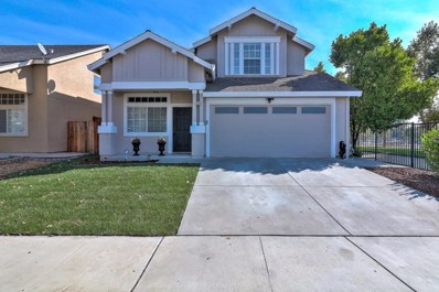 9310 Hirasaki Avenue, Gilroy, CA 95020 - MLS#: ML81734419