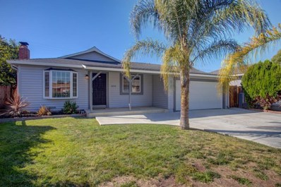 1253 Farringdon Drive, San Jose, CA 95127 - MLS#: ML81734445