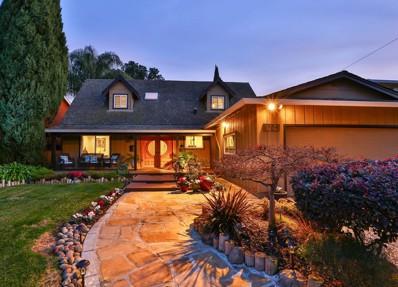 1704 Grizilo Drive, San Jose, CA 95124 - MLS#: ML81734452