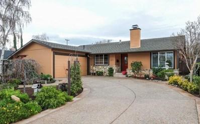 1674 Milroy Place, San Jose, CA 95124 - MLS#: ML81734512