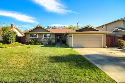 238 Coventry Drive, Campbell, CA 95008 - MLS#: ML81734523