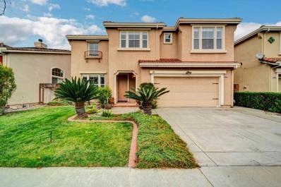511 Hewes Court, San Jose, CA 95138 - MLS#: ML81734527