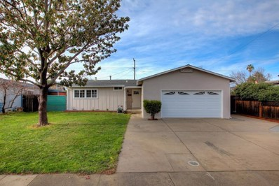3783 Arbuckle Drive, San Jose, CA 95124 - MLS#: ML81734560