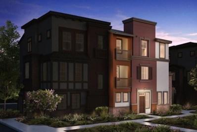 1016 Bellante Lane UNIT 6, San Jose, CA 95131 - MLS#: ML81734569